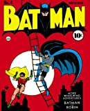img - for Batman (1940-2011) #4 book / textbook / text book