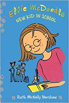 The new kid at school book