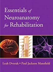 Essentials of Neuroanatomy for Rehabilitation