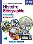 Histoire G�ographie Enseignement mora...