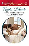 Two Weeks in the Magnate's Bed (Harlequin Presents)