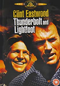 Thunderbolt and Lightfoot (Region 2)