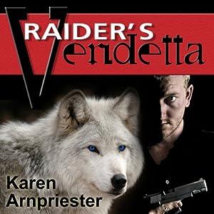 Raider's Vendetta Audiobook