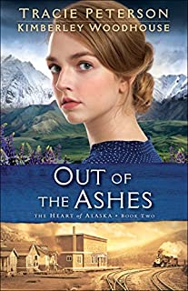 Book Cover: Out of the Ashes