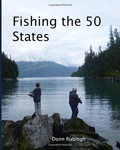 Fishing the 50 States