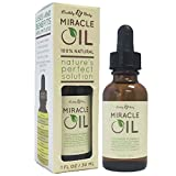 Earthly Body Miracle Oil (Soothing Formula), 1 oz.