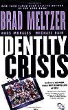 Brad Meltzer Identity Crisis TP