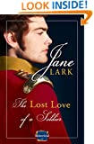 The Lost Love of a Soldier: HarperImpulse Historical Romance (Marlow Intrigues)