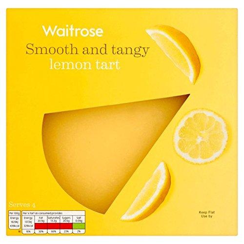 Lemon Tart Waitrose 325g