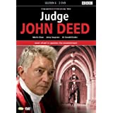 "Judge John Deed - Season Six [2 DVDs] [Holland Import]von ""Steve Kelly"""