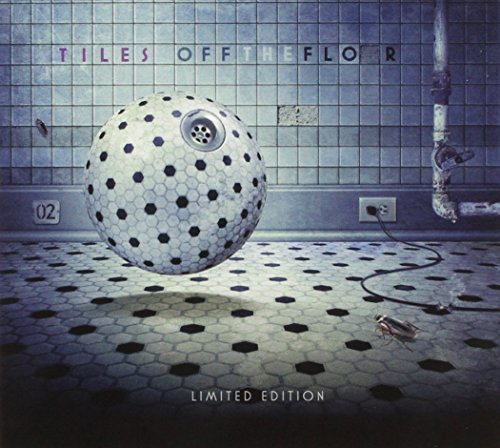 Off the Floor 02 by Tiles [Music CD]