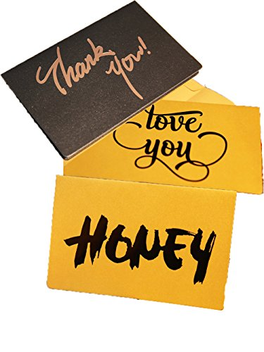 genluna-thanksgiving-cards-pearlescent-paper-cards-for-valentine-christmas-3-pcs-yellow
