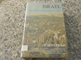 Israel An Uncommon Guide by Joan Comay All About Israel 1st Print 1967