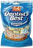 Hartz Dentist's Best 2-Inch Bone - 10-Pack