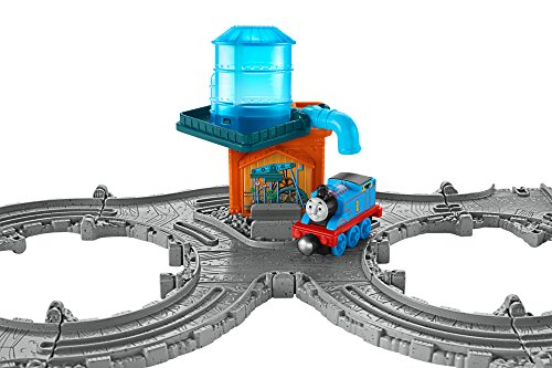 Fisher-Price Thomas the Train Take-n-Play Thomas at the Water Tower 3+