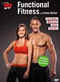 Fit for Fun - Functional Fitness mit Jimmy Outlaw - Full Body Workout ohne Geräte (DVD)