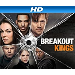 Breakout Kings Season 2 [HD]
