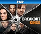 Breakout Kings [HD]: Breakout Kings Season 2 [HD]