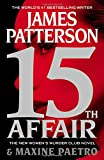 img - for 15th Affair (Women's Murder Club) book / textbook / text book