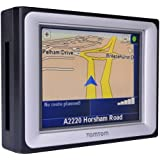 "TomTom Eclipse 4P00.004 3.5"" N.America Touchscreen Portable Bluetooth GPS System"