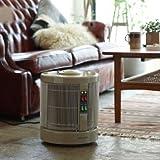 [ポカポカ遠赤外線暖房器] 暖話室 1000型H 【日向ぼっこの心地良さ】:夢暖房 談話室