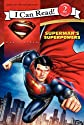 Man of Steel: Superman's Superpowers (I Can Read Book 2)