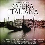 echange, troc Various [Musica Clasica] - Opera Italiana