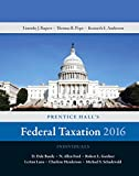 Prentice Hall's Federal Taxation 2016 Individuals Plus MyAccountingLab with Pearson eText -- Access Card Package (29th Edition)