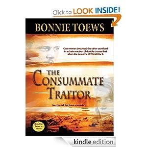 The Consummate Traitor (Trilogy of Treason)