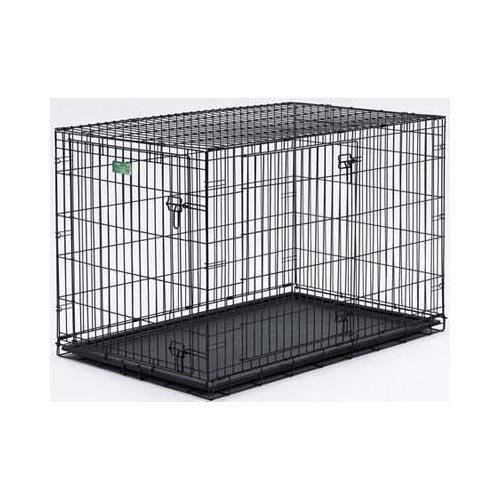 Cheap Wire Dog Crates front-1077971