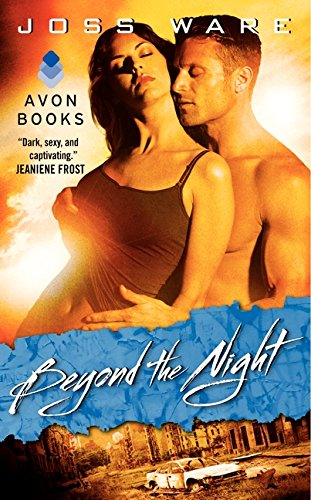 Image of Beyond the Night: Envy Chronicles Book 1