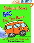 Children's Alphabet Book of Things Th...