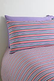 Striped Bedset [T35-4801B-S]