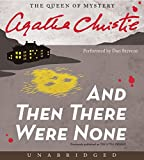 And Then There Were None CD
