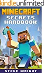 Minecraft: Minecraft Secrets Handbook...