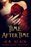 Time After Time: Coras Bond Vampire Series #5