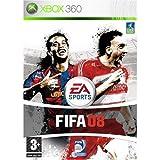 echange, troc Fifa 08 - classics