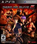 Dead or Alive 5 - PlayStation 3 Stand...
