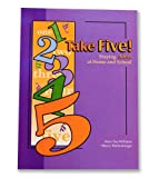 img - for Take Five!: Staying Alert at Home and School book / textbook / text book
