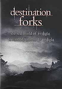 Destination Forks - The Real World Of Twilight (Sous-titres français)