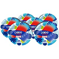 156-Pc.Bowls Dixie Ultra Paper Bowls (6 Packs of 26 Bowls)