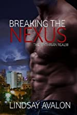 Breaking the Nexus (The Mythrian Realm Book 1)