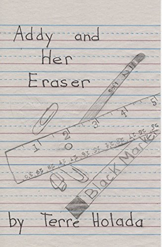 Addy and Her Eraser PDF