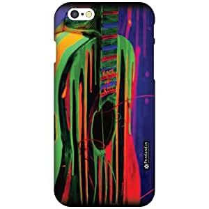 Apple iPhone 6S Printed Mobile Back Cover
