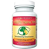Healthy Aging Veta(45 Ct) Geriatric Support for Dogs and Cats.