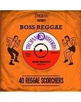 Trojan Presents:Boss Reggae