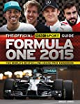 BBC F1 Grand Prix Guide 2015 (Officia...