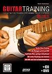 Guitar Training Blues + CD + DVD: Das...