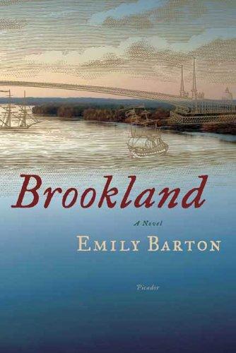 Brookland: A Novel