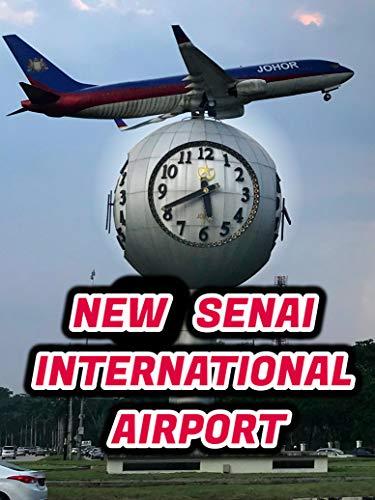 New Senai International Airport
